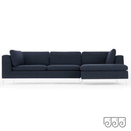 Угловой диван- Монтероссо.