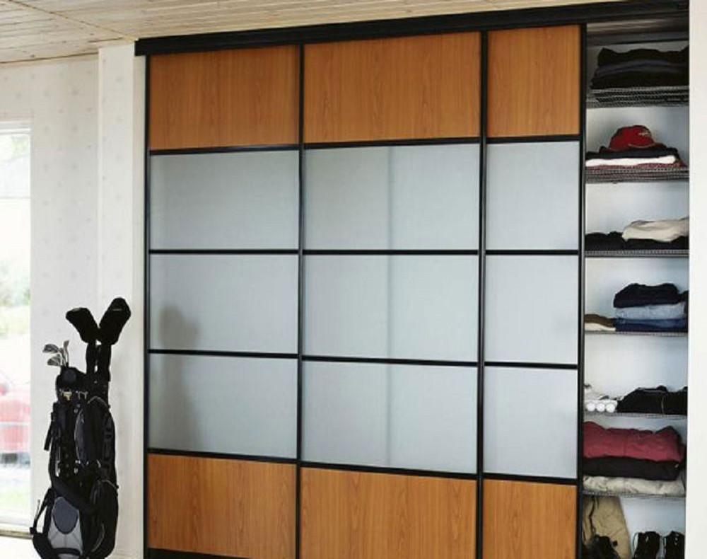 Шкафы-купе по индивидуальным размерам. встроенные шкафы-купе.
