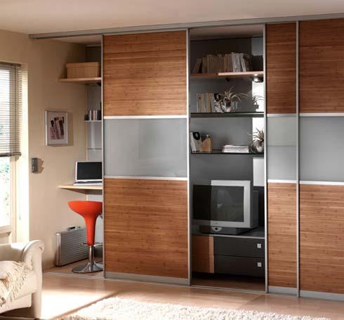 Встроенная мебель для гостиной своими руками фото 20