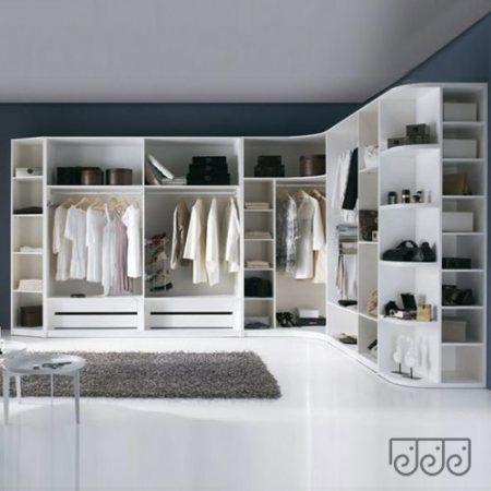G-0017-гардеробная