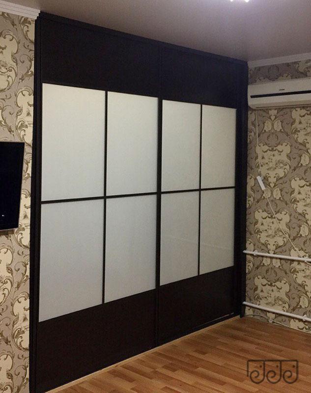 Гардеробная комната от производителя