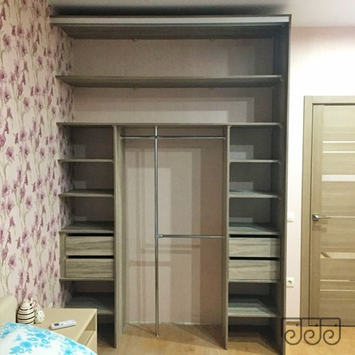Шкаф-купе для спальни
