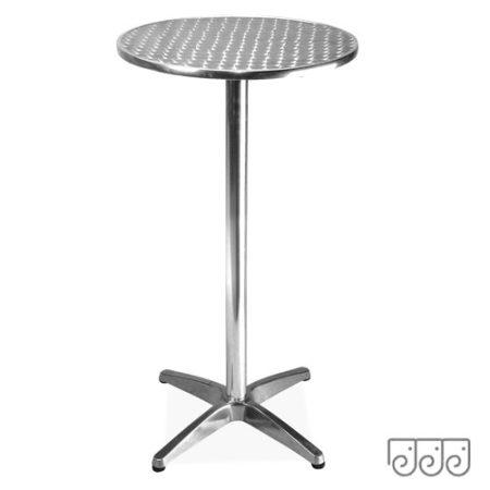 1201DP- Стол алюминевый